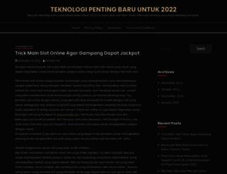 frankstehno.com screenshot