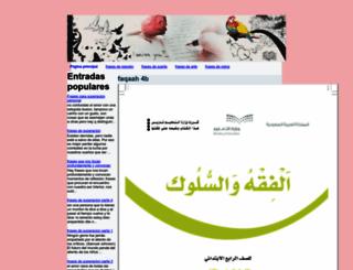 frases-de-superacion.blogspot.com screenshot
