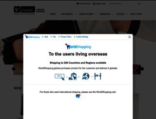 freddy-j.com screenshot
