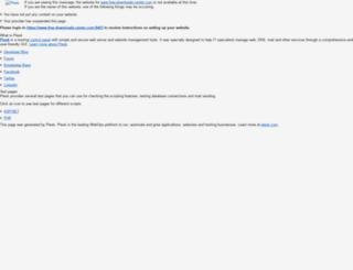 free-downloads-center.com screenshot