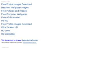free-hd-wallpapers.net screenshot