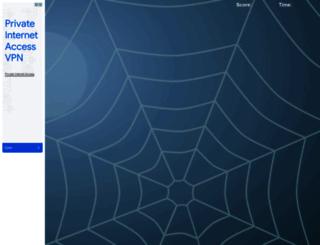 free-spider-solitaire.com screenshot