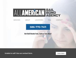 freebailnow.com screenshot