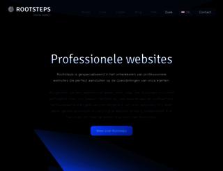 freebirdmultimedia.nl screenshot