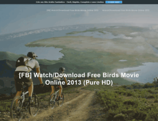 freebirdswatchonline.comunidades.net screenshot