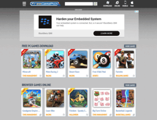 freegamepick.com screenshot