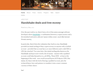 freelancing-gods.com screenshot