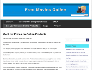 freemovies-online.org screenshot