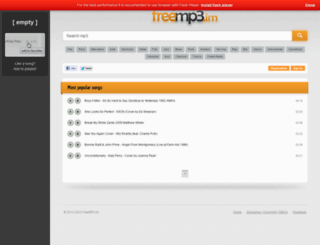 freemp3.im screenshot