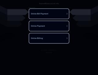 freenetflixaccount.info screenshot