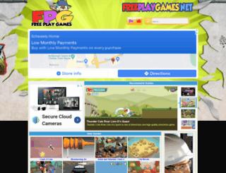 freeplaygames.net screenshot