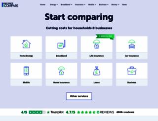 freepricecompare.com screenshot