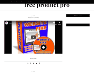 freeproductprb.blogspot.ch screenshot
