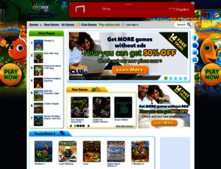 freeridegames.com screenshot