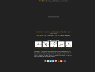 freerider-1.net screenshot
