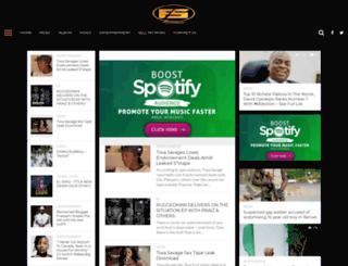 freesami.com screenshot