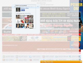 freesinhalamovie.org screenshot