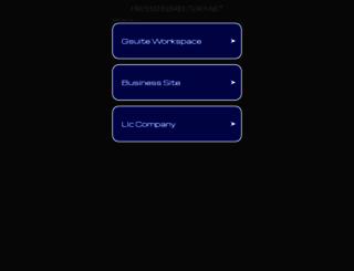 freesitedirectory.net screenshot