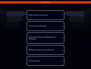 freesoftru.com screenshot