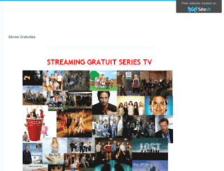 freestreaming.sitew.com screenshot