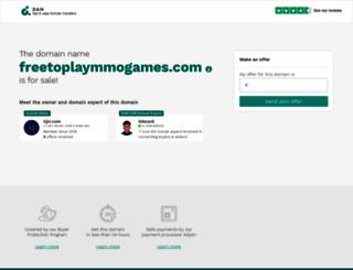 freetoplaymmogames.com screenshot