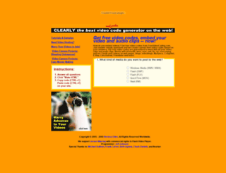 freevideocoding.com screenshot