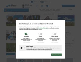 freiberg-an.de screenshot