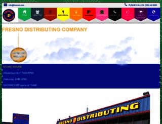 fresnod.com screenshot