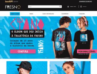 fresnoshop.com.br screenshot