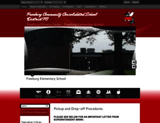 frg70.org screenshot