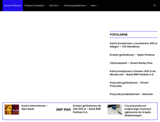 fritzexchange.pl screenshot