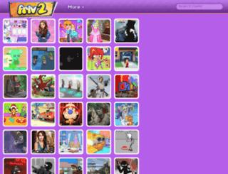 friv2.click screenshot
