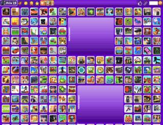 friv25.com screenshot