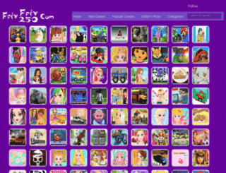 frivfriv250.com screenshot