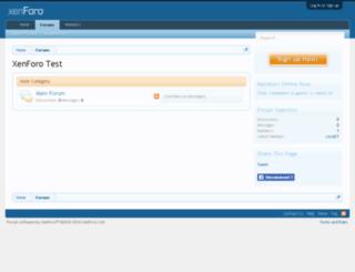 frmmotr.com screenshot