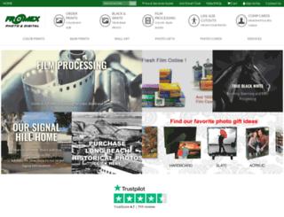 fromex.com screenshot
