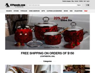 fromrussia.com screenshot