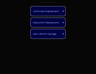 frottage.biz screenshot