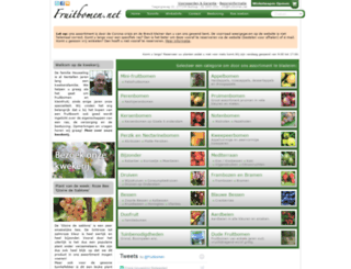fruitbomen.net screenshot