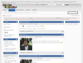 fruitforums.com screenshot