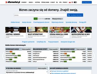 fryzurki.pl screenshot