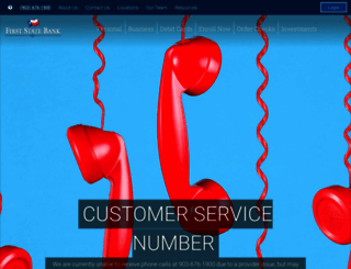 fsbathens.com screenshot