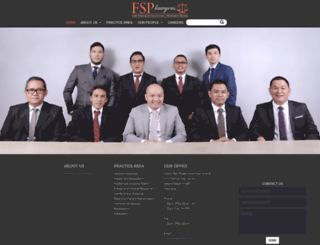 fsplawyers.com screenshot