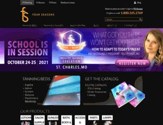 fstanning.com screenshot