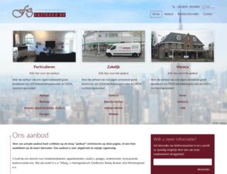 fsvastgoedbv.nl screenshot