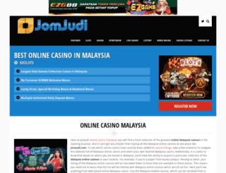 ftiatislam.com screenshot