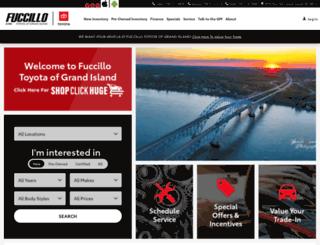 Fuccillo Toyota Of Grand Island Sales In Ny. In The Know What Happened To  Caroline In Fuccillo S Kia Commercials