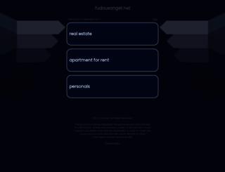 fudousanget.net screenshot