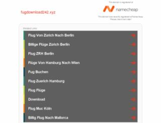 fugdownload242.xyz screenshot