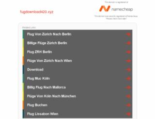 fugdownload420.xyz screenshot